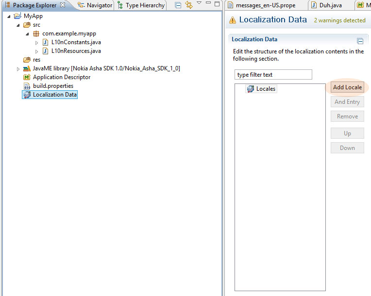 Apps Localization for Nokia Series 40 and Asha – Get Localization Blog